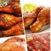 1个烤鸡腿=60支香烟 揭油炸食品的危害性