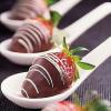 情人节自制三款低卡巧克力让你甜蜜享瘦