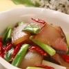 过年健康吃腊肉 自制三款美味腊肉食物