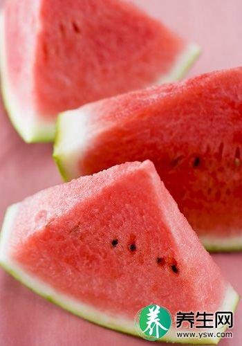 专家解读:17个水果禁忌要知道