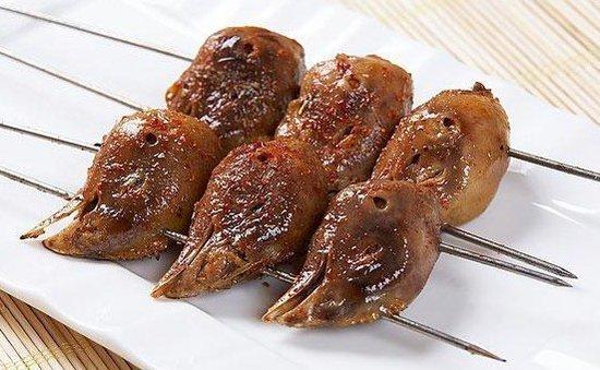 医生绝不吃的这8种肉:鸡头比砒霜更要命