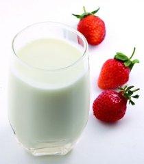 牛奶减肥法 瘦身美体最佳良方