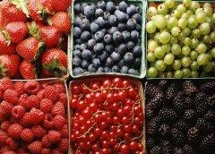 激素水果危害大 专家教你5招辨别水