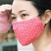 雾霾天戴口罩防霾 如何挑选防霾口罩