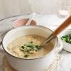 汤汤水水最补身 早喝水午喝汤睡前喝蜜