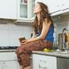 厨房辐射高 简单四招教你防止辐射