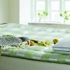 健康床垫挑选3法则 让你睡个安稳觉