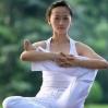 六组瑜伽动作专减腰腹赘肉