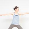 真人示范减肥瑜伽 排毒素促代谢