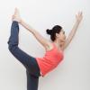 瘦腿的最有效方法 八式瑜伽打造性感美腿女王