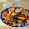 精选八款晚餐食谱助你高效甩脂