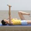 六类运动有效减掉腹部赘肉(减掉腹部