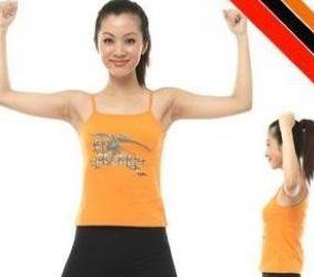 瘦手臂运动