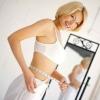 清晨运动健身 4个运动瘦腹效果最佳