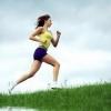 跑步瘦腿小秘诀 如何运动瘦身有效?