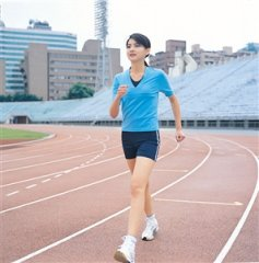 6大运动减肥瘦身促进大脑开发