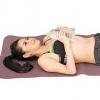 4款居家美胸操 预防乳房下垂打造迷人乳沟