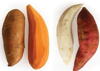 红薯治便秘