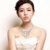 小龙女陈妍希瘦身成功 分享瘦身经验