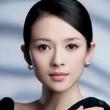 33岁女星章子怡出道14年不老容颜保养秘诀
