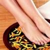 用花椒煎汤泡脚可治痛经
