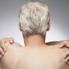 白发气血不足所致 8大治疗白发偏方