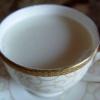 冬季久咳不愈喝杏仁大米茶止咳