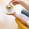 秋季喝桂花茶可缓解胃痛