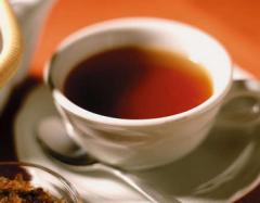 专治心脑血管的几类药茶