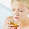 喝茶养生禁忌 十种茶水不可饮