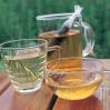 深秋喝茶养生 铁观音杀菌降胆固醇