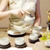 中国茶道文化之安吉白茶篇