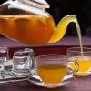 荷叶泡茶清热祛湿又瘦身