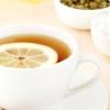 柠檬茶的功效与作用 DIY柠檬减肥茶
