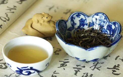 粗茶比较好?