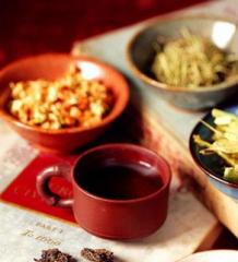 DIY几款护肝茶 夏季提升免疫力(夏季应该如何保肝护肝)