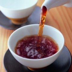 养生喝茶三宜 喝出健康体质