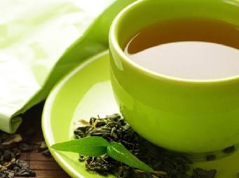 饮茶要热饮