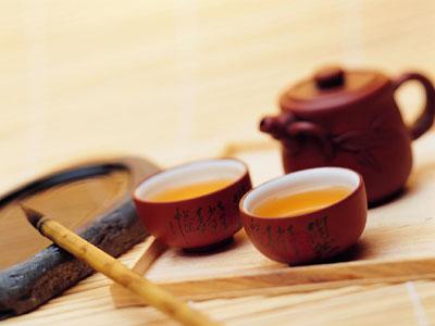 夏季养生多喝六类茶