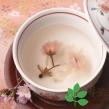 具有养生功效的四种茶饮