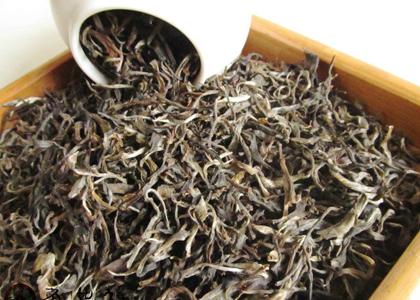 生茶和熟茶的区别