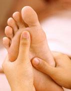 中医脚底养生10法促进全身健康