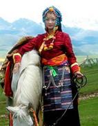 西藏旅行必知的风俗与禁忌