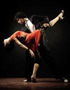 学跳拉丁舞护脊椎又减脂肪