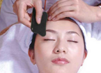 超实用:居家自助刮痧疗法