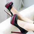 警惕鞋穿不对加速你的脊柱衰老