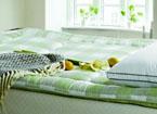 健康床垫挑选3法则 让你睡个安稳