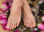 泡脚能去湿毒 养成泡脚养生好习惯