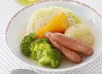 日本女人最爱瘦身料理 享瘦一整夏