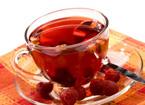 女性秋季保健多喝红茶好